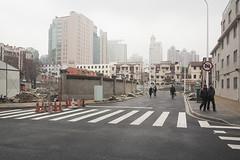 Shanghai (arnd Dewald) Tags: shanghai 上海 arndalarm 中國 china 中国 jingan jingandistrict 静安区 fengyanglu fengyangroad mg998655k5co30wh30v2h21eklein