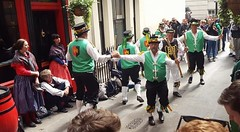 Westminster Morris Men Day of Dance