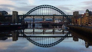 Ten Bridges