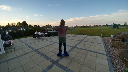 Self Balancing Board