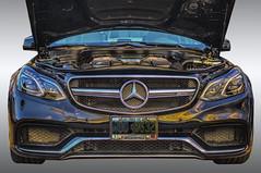 Mercedes AMG S-Class Sedan: 630HP (macnetdaemon) Tags: mercedes amg luxury sport vehicle auto automobile portrait canon 7d markii hdr
