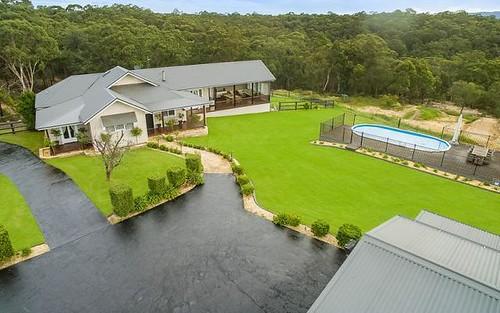 1 Kirkwood Road, Blaxlands Ridge NSW