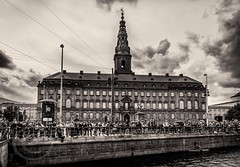 Copenhagen Sept 2016 (1)_0525-Edit (Mark Schofield @ JB Schofield) Tags: copenhagen denmark canals bridge opera house palace castle slot nyhavn boats christiansborg christiania architecture church tower dome paperworks tourism københavn rosenborg tivoli railway train station central track frederiksberg park gardens little mermaid statue christianshavn have zealand amager cycle cyclist transport new harbour parliament danish amalienborg kastallet pavement path street commute
