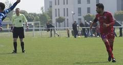 CJF football StMalo / Dinan-Léhon FC (saintmalojmgsports) Tags: cerclejulesferry cjf cjffoot championnat duguaytrouin défenseurs saintmalo 35400 35