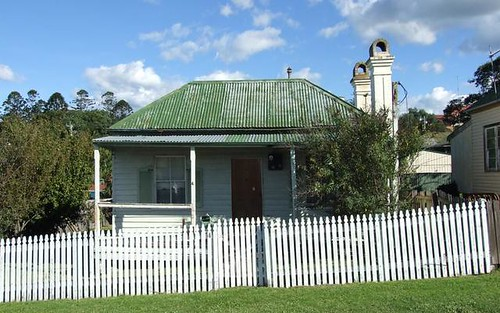 4 Sattler St, Bega NSW 2550