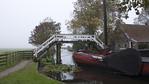 Allingawier (Het Friese Museumdorp aldfaerserf) Tags: allingawier boot brug friesland landelijk nostalgie oudhollands recreatie skutsje zwaard