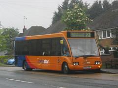 Photo of Stagecoach 47044 KX04 RBZ