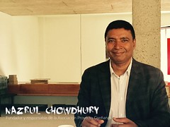 Nazrul Chowdhury