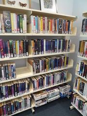 Iluka Library, NSW 15 May 2017 (22)