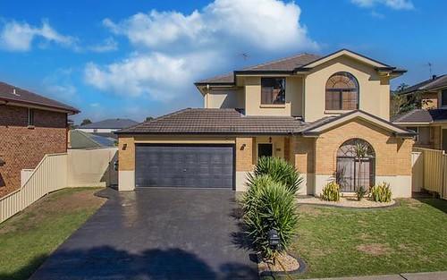 35 Chapman St, West Hoxton NSW