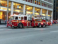 FDNY TL21 (Emergency_Vehicles) Tags: fire department new york fdny truck tower ladder 21