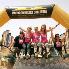 Congrats To the Ladies of Les Gazelles for reaching the finish! #Repost from: @onnaonna_nl ・・・ Gefinished! Ondanks de pech hebben we met het hele team in de huurauto toch maar mooi de eindstreep van de Morocco Desert Challenge gehaald ;-) #doorzetters #li (JenniferRay.com) Tags: instagram carbon fiber jewelry exclusive jrj jennifer ray paracord custom