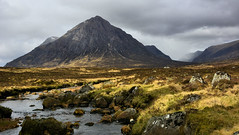 Buachaille Etive Mor (andrewmckie) Tags: buachailleetivemor munro mountain outdoor rannochmoor scotland scottishscenery
