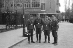 Overdekte zwembad 1941 (Regionaal Archief Alkmaar Commons) Tags: alkmaar tweedewereldoorlog secondworldwar wehrmacht bezetting wo2 ww2 nazi