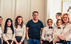 """VAIN ELÄMÄÄ ★ MIJAS NATURAL (Beauty & Hair) OLLI LINDHOLM (YÖ-YHTYE) invita a sus famosos colegas del programa televisivo VAIN ELÄMÄÄ (""""A MI MANERA"""" LA SEXTA TV), en el canal finlandés NELONEN 4, a pasar una tarde de """"Relax & Pampering"""" en MIJAS NATURAL ( (MIJAS NATURAL) Tags: peluqueria hairdresser hairstyle stylist hair color extensiones extensions estetica esthetic esteticista beauty beautician belleza unisex mijas fuengirola marbella torremolinos benalmadena malaga andalucia micropigmentacion semi permanent makeup maquillaje permanente micropigmentation lpg endermologie fotodepilacion photoepilation mesotherapy mesoterapia radio frequency radiofrecuencia uñas nails solarium laser eye lash pestañas book portfolio estilismo bodypaint bodyart imagen masaje massage facial corporal dietetica nutricion plataforma vibratoria redken kerastase carita environ shellac ghd artdeco"""