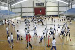 Jogos de Integração 25 04 17 Foto Pedro Homrich (26) (Copy) (prefbc) Tags: jogos integração educação