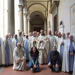 Ordinazione a Firenze