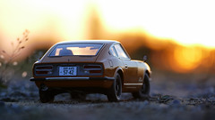 1:18 Autoart - Nissan Fairlady Z432 (vwcorrado89) Tags: 118 autoart nissan datsun fairlady z432 240z 270z z 240 270 diecast model modelcar miniaturemodel miniaturecar scale scaled scalemodel scalecar sunset die cast