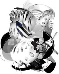 abstrax-2015-6 (tuliofagim) Tags: tuliofagim graphicartist artistagrafico