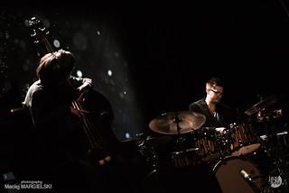Paweł Kaczmarczyk Audiofeeling Trio - Wrocław