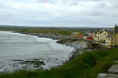 Lahinch 7 (Krasivaya Liza) Tags: lahinch county clare countyclare ireland irish countryside village town colorful history historical buildings