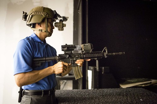 Rapid Target Acquisition Familiarization Training 170427-A-EL047-0002 by Program Executive Office Soldier