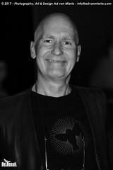 2017 Bosuil-Het publiek bij The Bluesbones en Dan Patlansky 19-ZW