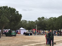 Fiesta Solidaria del Parque Empresarial