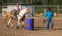 20170506_Sheriffs_Posse_Arena_DP_009 (teakdetour) Tags: barrel cowboy horse ranch rodeo vaquero