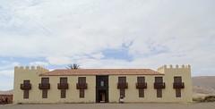 La Oliva Casa de los Coroneles isla de Fuerteventura (Rafael Gomez - http://micamara.es) Tags: casa de los coroneles la oliva fuerteventura isla islas canarias militar palacio