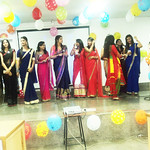 "Farewell Party-2017 <a style=""margin-left:10px; font-size:0.8em;"" href=""http://www.flickr.com/photos/129804541@N03/33738554283/"" target=""_blank"">@flickr</a>"