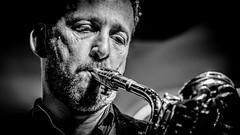 Agustín Gonzalez, The Tremendous, Tempo Club, 05-17 Madrid (pepoexpress - A few million thanks!) Tags: nikon nikkor d610 d61024120mmf4 nikond610 nikond61024120f4 24120mmafs pepoexpress thetremendous jazzband jazzgroup jazz tempoclub dixie dixieland blues portraits retratos bw agustingonzalez