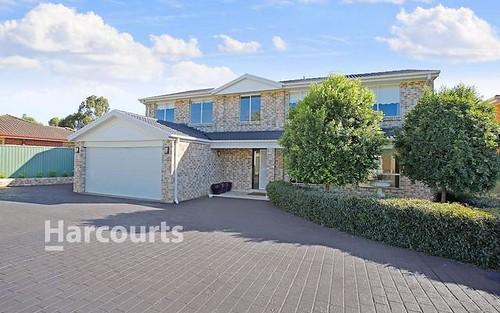 8 Ambler Place, Narellan Vale NSW