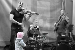 2013. Lviv. Ukraine (bobobahmat) Tags: 2013 lviv life lvov ukraine ukrainian bnw bw black white blackandwhite blackwhite blacknwhite city color child children town tourism performer performance people place street music musician musical