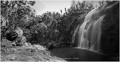 MacKenzie Falls, Australia (CvK Photography) Tags: australia autumn bw canon cvk fall grampiansnp holiday mackenziefalls nd nationalpark nature outdoor victoria waterfall