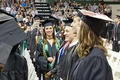 2017 Spring Commencement