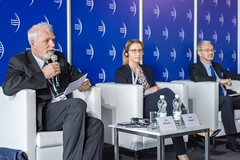 Panel nt. budżetu UE podczas EKG 2017