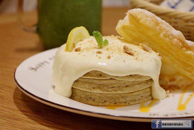 信義九州鬆餅咖啡店040