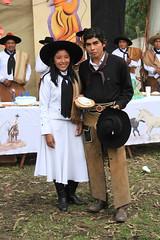 IMG_7517 (AgendaGauchaJujuy) Tags: aniversario fortingauchoelpialdereyes almuerzo criollo baile gauchos gauchas paisanas villajardíndereyes jujuy argentina