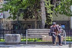 Kosovo #5 (Matthew on the road) Tags: prishtina pristina kosovo kosova balkan balkans travel travelling traveller lonely lonelytraveller spring april2017 matteonanni matthewontheroad