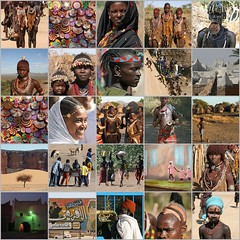 25 most interesting from 2009 (chosen by Flickr 17/05/2017) (10b travelling) Tags: ethiopia libya africa omomportrait hamer mursi karo tribe tree gaddafi billboard women men traditional costume ethnic group woven circle mosaic fdsflickrtoys 1000plus