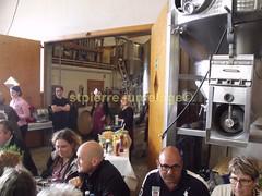 DSCF2746 (St-Pierre Jumelage) Tags: déjeuner au domaine clauss