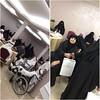 زيارة منتسبات نادي الأصالة بفرع خورفكان لدار المسنين بعجمان #دائرة_الخدمات_الاجتماعية #خورفكان (sssdshj) Tags: دائرةالخدماتالاجتماعية خورفكان