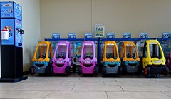 For Rent (ricko) Tags: strollers forrent oakparkmall overlandpark kansas