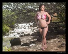 Amy (madmarv00) Tags: amyventura d600 kaiwishoreline makapuu nikon hawaii kylenishiokacom model oahu