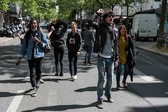 DSC07724.jpg (Reportages ici et ailleurs) Tags: frontnational lycéen paris macron election présidentielle élection seçim presidential manifestation contestation lepen
