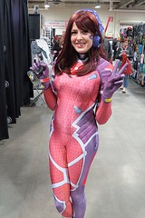 Calgary Expo 2017 (Day 1) (5of7) Tags: cosplay people superhero costume calgary comic entertainment expo thursday april 27 2017 fourday celebration creativity art film television thousands opening night 12th annual which runs from 30 stampede park