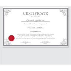 free vector simple white certificate templates (cgvector) Tags: achievement antique award bank blank border business calligraphic calligraphy certificate coupon decoration decorative design diploma document elegant elements frame gift gold graduation honor illustration invitation letterpress money note ornament ornate paper pattern print retro ribbon seal security shares simple stamp stock success swirl template templates value vector victorian vintage white