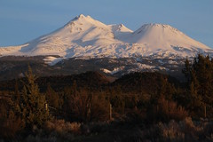 Mount Shasta (Bumpy Rhodes) Tags: mountshasta shasta volcano cascades california northerncalifornia