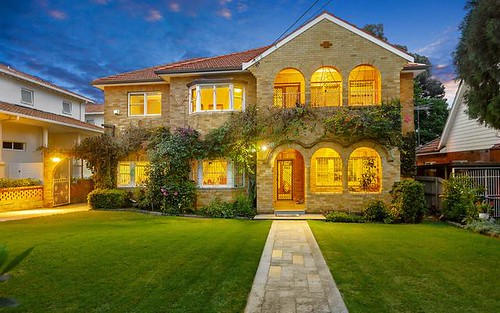 38 Newton Road, Strathfield NSW